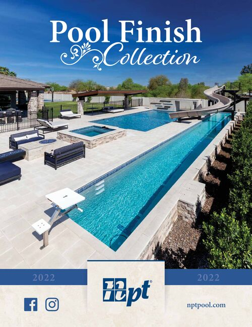 Fantastic NPT Pool Finish Brochure DC61